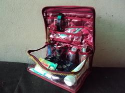 Vanity Box Small Banarsi