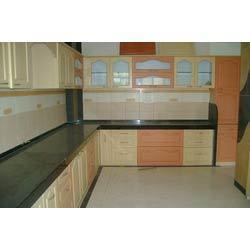 Designer Modular Kitchen In Pune, Maharashtra   YASH MODULAR FURNITURE PVT.  LTD.