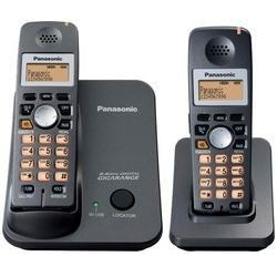 Corded And Cordless Phone
