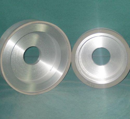 Diamond Wheel for PCD and PCBN Polishing