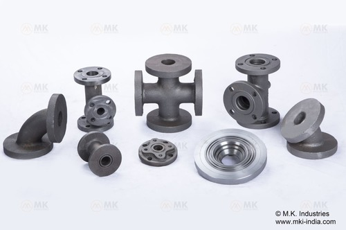 Air Compressor Casting Spare Part