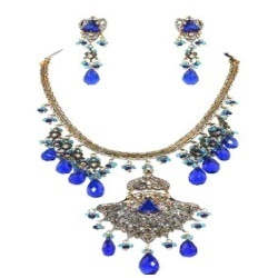 Costume Jewelry in   Bichla Bazar