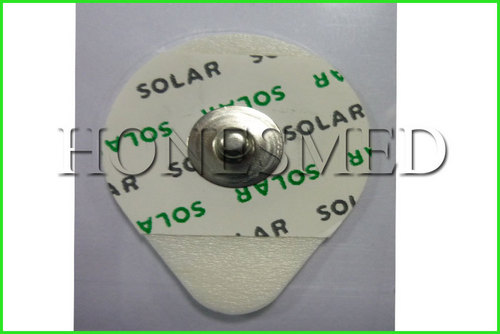 Disposable Foam Ecg Electrode
