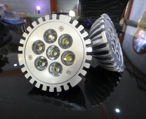 LED Bulb Par Light E27