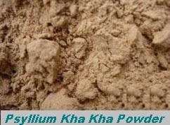 Psyllium Industrial kha-kha Powder in   dist. patan