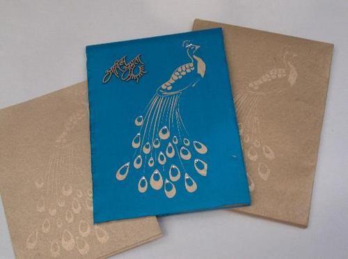 Unique Design Wedding Card In Ramdaspeth Nagpur