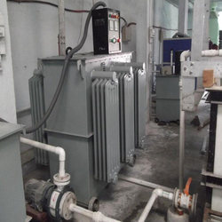Rectifier Units in  Nanded Phata