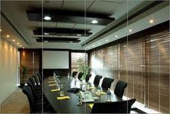 Commercial Interior Designing
