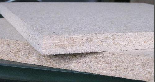 17 And 25 Mm Plain Particle Boards