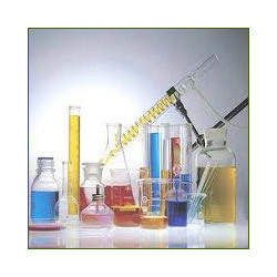 Industrial Chemicals in  Sanwer Road