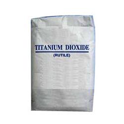 Titanium Dioxide - Rutile Grade in  Sanwer Road