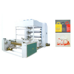 Non Woven Flexo Printing Machine in  Shaheen Bagh (Okhla Village)