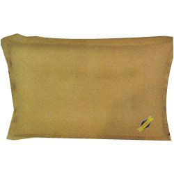 Duckback Air Pillow - Khaki in  Sowcarpet