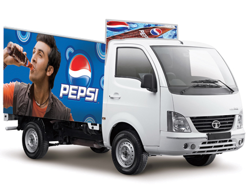Vehicle Graphics Printing Services