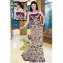 Ladies Lehenga Choli Set in   Parvat patia