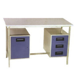 Office desk manufacturers suppliers exporters - Metal office furniture manufacturers ...
