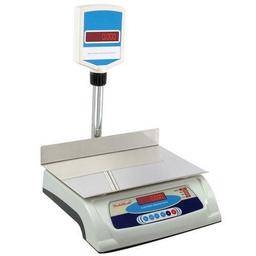 Gsm Weighing Machine For Textile Industry in Delhi, Delhi