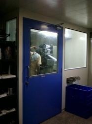 Laboratory Door in  Gorwa (Vdr)