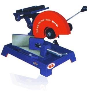 Cut-Off Machine in  Odhav