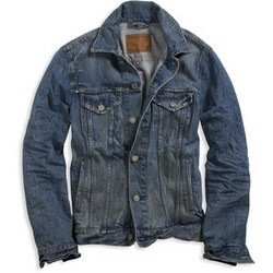 Mens Jeans Jackets in  Palam