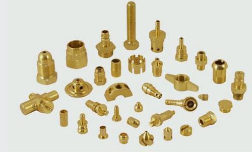 Precision Turned Component in   Near Main Market