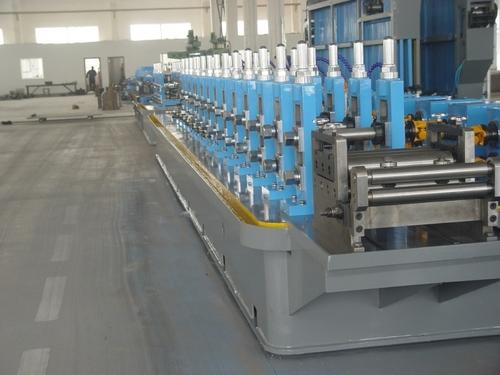 ERW Tube Making Machine/Tube Welding Mill in  huaisi industrial park