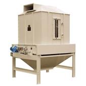 Pellet Cooler in   FOCAL POINT