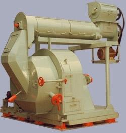 Pellet Mill in   FOCAL POINT