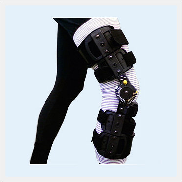 Knee Braces -KN16(Post-op Knee Brace)