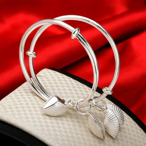 Best birthday gift of pure silver bracelet kids jewelry in xinmi best birthday gift of pure silver bracelet kids jewelry negle Choice Image