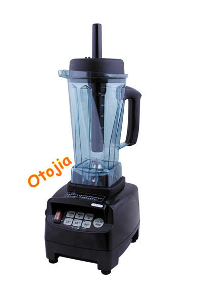 Heavy duty blender for shakes