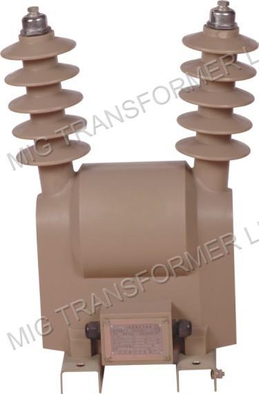 Outdoor Voltage Transformers