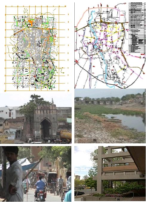 City Vision Plan And Infrastructure Project : Akola in  Shankar Nagar