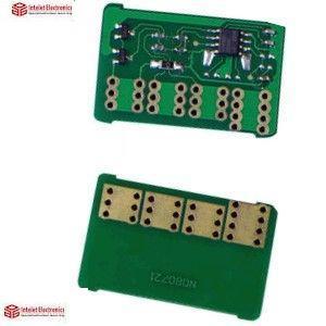 Ricoh 3200 Toner Chip