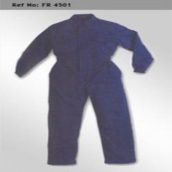 Fire Retardant Fabric Workwear