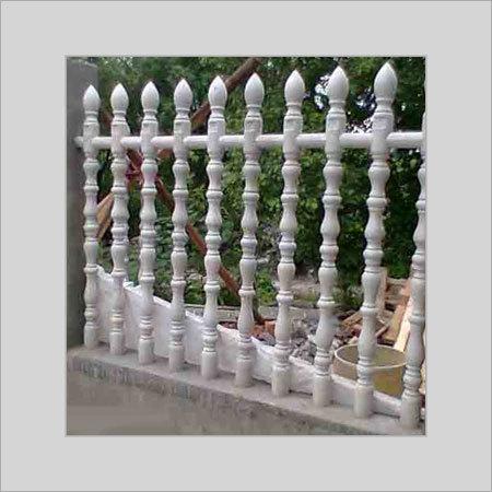 Composite Guardrail