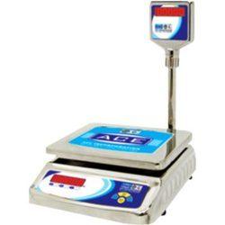 Table Top Regular S.S Body Weighing Machine