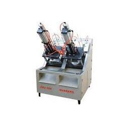 Paper Plate Machine Manual