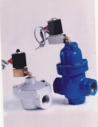 Pneumatic Valves in  Badlapur