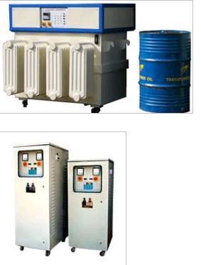 Servo Voltage Stabilizer In Mumbai Suppliers Dealers