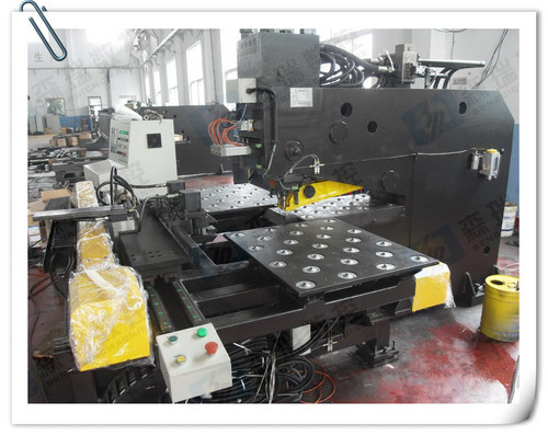 Joint Plate Punching Machine