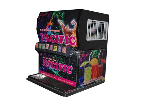 Soda Machines 8+2 in  Raopura  (Vdr)