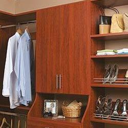 Customized Wardrobe