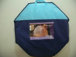 Designer Folding Mosquito Net