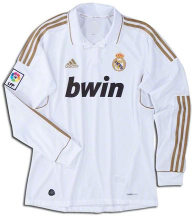 new arrival ffdc0 b582f real madrid full sleeve t shirt