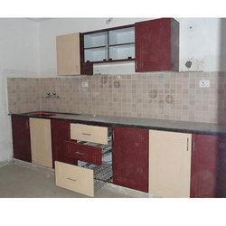Modular kitchen cabinets in kukatpally hyderabad for Prefab cabinets near me