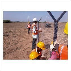 Chain Link Fencing in  Mulund (E)