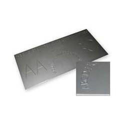 Bank Name Plates