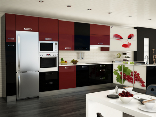 Spanish Modular Kitchens And Wardrobes In Greater Kailash I New Delhi Bravo Solutions Pvt Ltd