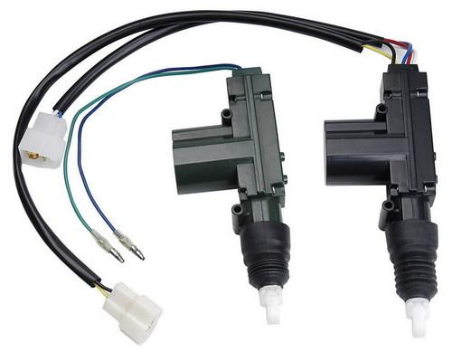 Gun Type Central Locking Parts